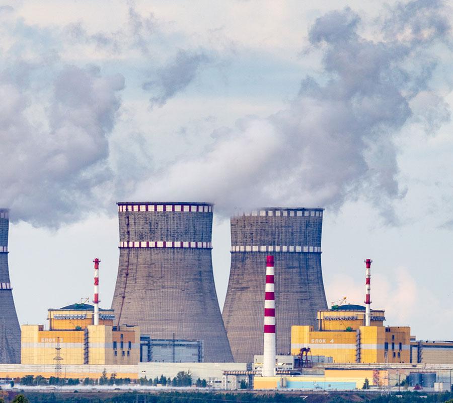 Repérage amiante dans le nucléaire